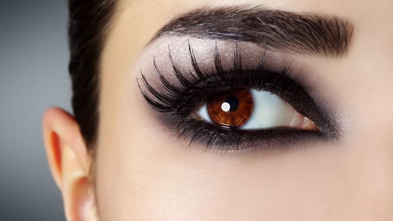 Eyelash Extension 1